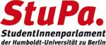 StudentInnenParlament der Humboldt-Universität zu Berlin